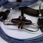 The G5RV Jr wire antenna from True Talk