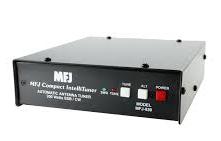 MFJ-939 Auto tuner
